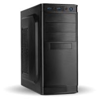 PC Condor A+ AMD FX-4300/8GB/240GB SSD/onBoard Radeon HD3000