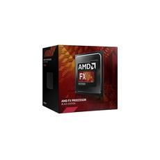 CPU AMD FX8 8350 S-AM3 Boxmit Wraith Kühler