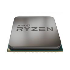 CPU AMD Ryzen 5 3600X S-AM4 Boxmit Wraith Spire Kühler