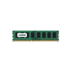 RAM DDR3   4GB 1600MHz Crucial DR
