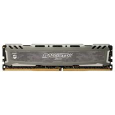 RAM DDR4 8GB 3200MHz Crucial BallistixSport LT