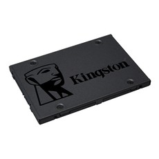 SSD 480GB SATA3 Kingston SSD Now 400