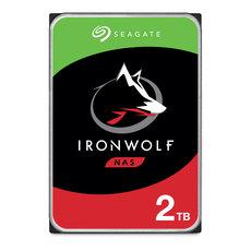 HDD   2TB SATA3 Seagate IronWolf