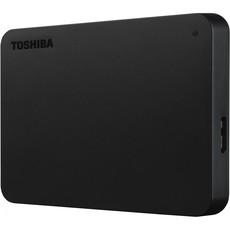 HDD USB 6cm/2.5   2TB Toshiba Canvio BasicsUSB 3.0 - SuperS