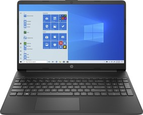 Notebook HP Ryzen 3 5300U/8GB/256GB M.2 SSD39,6cm(15,6)/Rad