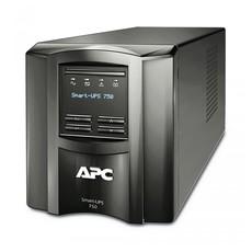 USV APC SmartUPS 750VA, LCDmit Smartconnect