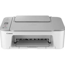 Canon Pixma TS3451 weiß, All-In-OneDrucker/Scanner/Kopierer