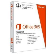 MS Office 365 Personal1 Jahr