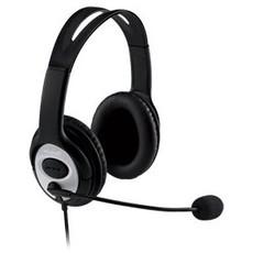 Headset Microsoft LX-3000 USB