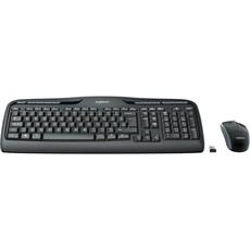 Tastatur Logi Wireless Combo MK330