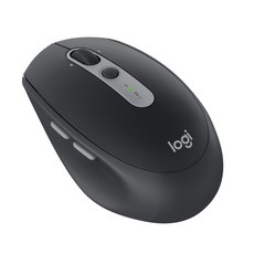 Mouse Logi M590 Silent, WirelessNano-Empfänger & Bluetooth