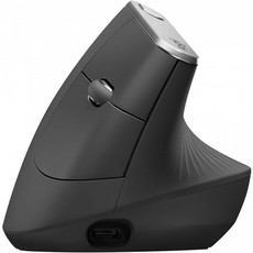 Mouse Logi MX Vertical, ergonomischNano-Empfänger
