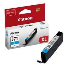 Tinte Canon CLI-571C XL org. cyan