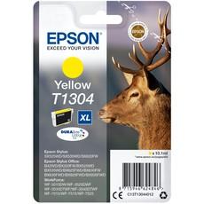 Tinte Epson T130440 org. gelb XL