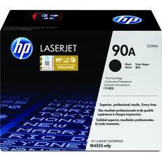 Toner HP Color LaserJet Enterprise 600, schwarzNr.90A (CE390