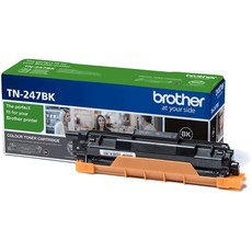 Toner Brother TN-247BK org. schwarz
