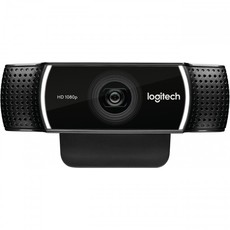 Webcam Logitech HD PRO Webcam C922