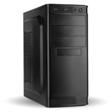 PC Condor A+ AMD FX-4300/8GB/240GB SSD/onBoard Radeon HD3000