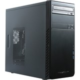 PC Vulture Inno i3-10100/8GB/256GB M.2 SSDIntel UHD Grafik/D