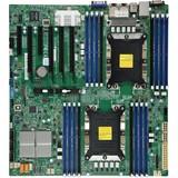 MBoard ATX S-3647 Supermicro X11DPi-N