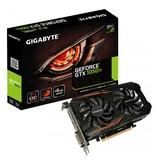 VGA PCX   4GB Gigabyte GTX1050Ti OC