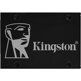 SSD 1TB SATA3 Kingston KC600