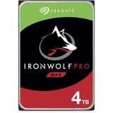 HDD   4TB SATA3 Seagate IronWolf Pro ST4000NE001