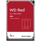 HDD   4TB SATA3 WD Red NAS