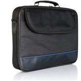 Notebook-Tasche Innovation classic blackbis 43,9cm/17.3 Zoll