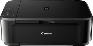 Canon Pixma MG3650S schwarz, All-In-OneDrucker/Scanner/Kopie