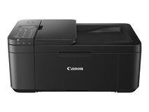 Canon Pixma TR4550 schwarz, All-In-OneDrucker/Scanner/Kopier