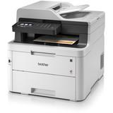 Brother MFC-L3770CDW, All-In-One FarblaserFax/Drucker/Scanne