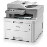 BrotherDCP-L3550CDW, All-In-One FarblaserDrucker/Scanner/Kop
