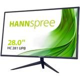 71,1cm/28 TFT-Color Hanns-G HC281UPBHDMI/2xDisplayPort