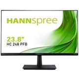 60,5cm/23.8 TFT-Color Hannspree HC248PFBVGA/HDMI/DP Audio