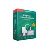 Kaspersky Internet Security 20201 User, Up.