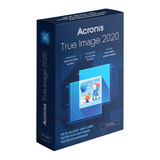 Acronis TrueImage Home 2020, Vv.