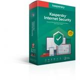 Kaspersky Internet Security 20201 User Multilingual DE, NL,