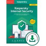 Kaspersky Internet Security 2020 FFP5 User, Up.