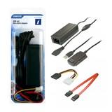 Adapter USB - IDE und S-ATA, Innovation