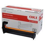 OKI-Bildtrommel  C822/C831/C841, schwarz