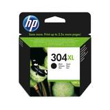 Tinte HP N9K08AE org. schwarzNr.304XL