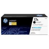 Toner HP LaserJet Pro M102, schwarzHP 17A