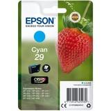 Tinte Epson T29824012 org. cyan