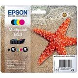 Tinte Epson C13T03U64010  org. Multipack603